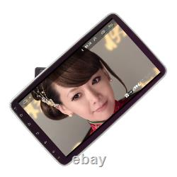 10.1-in Single 1Din Car WiFi Stereo GPS Navigation Android 9.0 Radio Mirror Link