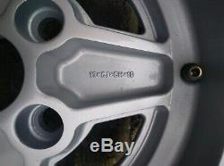13 4-spoke RS alloys 4x108 et18 FORD fiesta sierra escort 4stud orion xr3 CAPRI