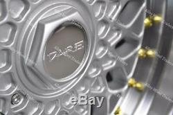 15 SPL RS Alloy Wheels Fit Ford B max Cortina Courier Ecosport Escort 4x108 GS