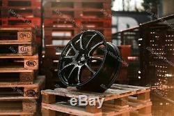 17 Friction Alloy Wheels Fit Ford B max Cortina Courier Ecosport Escort 4x108