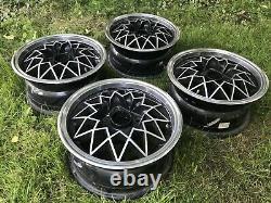 4x108 13 Allycat Wheels Mk1 Mk2 Fiesta Escort Anglia Cortina Ford Compomotive