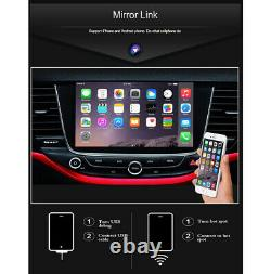 7'' Android 8.1 Car Stereo Radio GPS MP5 Wifi 3G 4G WIFI DAB DVR Touch Screen