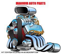 ENGINE REBUILD KIT SUITS FORD 2000 2.0Ltr 1993cc MOTOR CORTINA ESCORT