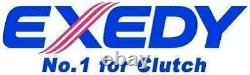 Exedy Clutch kit for FORD CAPRI MK1 CORTINA MK1 MK2 ESCORT MK2