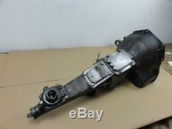 Ford 2000e Gearbox Lotus Cortina Twincam Mk1 Mk2 Bullet Box Anglia Escort Rs1600