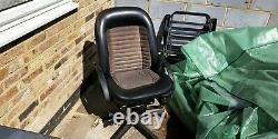 Ford Capri MK1 seat Escort Cortina