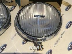 Ford Cortina MK3/4/5/Granada MK1/Escort MK2 New Genuine Ford fog lamps