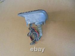 Ford Cortina mk1 Front Indicator Unit N. O. S. Brand New. Drivers side