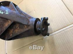Ford English 41 Diff. Suit Escort Cortina Anglia etc Small diff flange