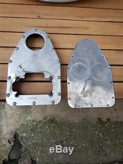 Ford Escort Capri Cortina Kit Car 2.0 pinto parts