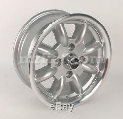 Ford Escort Capri Cortina Taunus Minilite Style Wheel 6x13