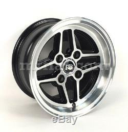 Ford Escort Capri Cortina Taunus RS Wheel 7x13