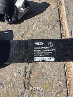 Ford Escort Mk1 Mk2, cortina, capri Front Seat Belts