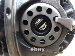 Ford Escort Mk1/mk2 Cortina, Capri English Axle 3.891 Differential Genuine Ford