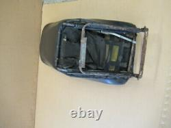 Ford Escort mk1 Corba Rally Seat. Also Cortina mk1/2 universal from the 70s