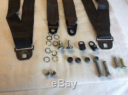 Ford Escort, mk1, mk2, cortina, anglia, twin cam, rs 1600, front seat belts