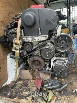 Ford Focus St170 Engine Mk2 Escort Conversion RWD Zetec Duratec Anglia Cortina