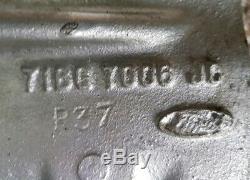Ford Gearbox Type 3 for classic ford escort, cortina, capri etc