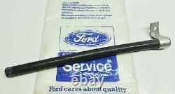 Ford Mk1 Mk2 Mk3 Cortina Escort Capri Non Genuine Oil Dipstick Tube And Bracket