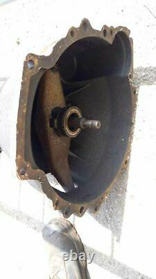 Ford RWD gearbox sierra kit banger escort cortina