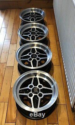 Ford escort mk1/2 genuine wheels, Mexico, Escort RS 2000, GT Capri, Cortina
