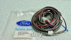 Mk1 Mk2 Mk3 Cortina Escort Capri Genuine Ford Nos Radio To Speaker Wiring Assy