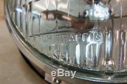 NOS LUCAS 7 SEALED BEAM ASSEMBLY CLASSIC FORD Escort Cortina AUSTIN Morris Mini