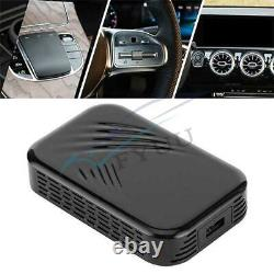 Quad-Core 2+32G Android 7.0 For Carplay Ai Box Car Multimedia Player Mirror Link