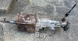 Type 9 5 Speed Gearbox Ford Escort Cortina Capri Mk1 Mk2 Pinto Zetec Kit Car