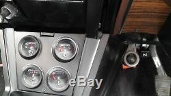 UK FORD CORTINA GT Mk3 2 DOOR RARE MUST SEE MAY PX SWAP W-H-Y 911 escort capri