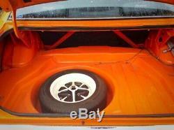 UK FORD CORTINA GT Mk3 2 DOOR RARE MUST SEE PX ESCORT CAPRI COSWORTH RS W-H-Y